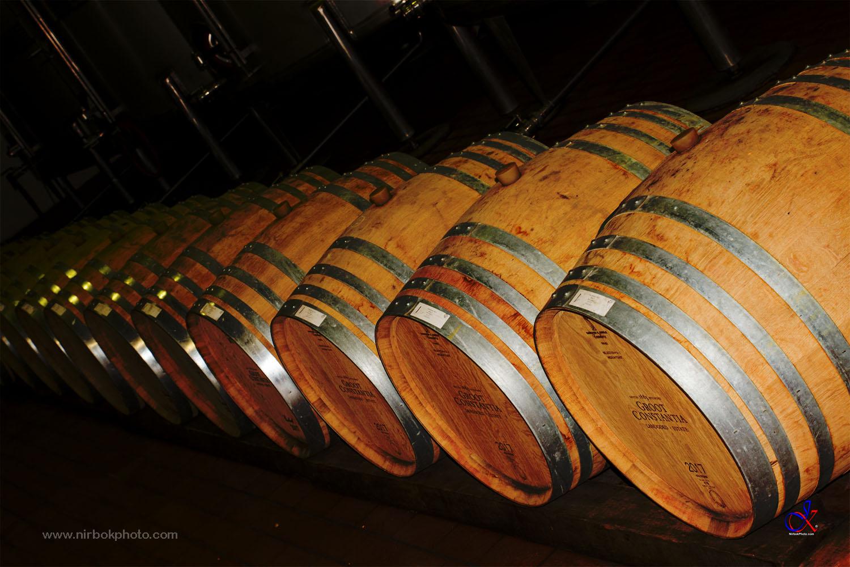 Groot Constantia wine